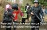 Wakil Ketua MPR : Negara Kalah Sama Kelompok Besar Anarkis