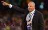 Pelatih Graham Arnold : Jangan Ada Politik di Dalam Sepak bola