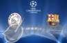 Liga Champions 2013-2014: Prediksi Pertandingan Ajax vs Barcelona