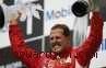 Schumacher, Pembalap F1 yang Tak Bisa Lagi Membalap