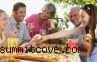 3 Manfaat Kumpul Bersama Keluarga
