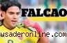 Falcao Pantas Untuk Bermain di Piala Dunia