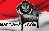 Deklarasi, Jokowi-JK dan Prabowo-Hatta Sama-sama Pakai Baju Putih