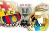 Final Copa Del Rey : Prediksi Pertandingan Barcelona vs Real Madrid
