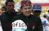 Sejarah, Anak Muda Pimpin Provinsi Lampung