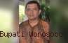 Bupati Wonosobo: Mosok Sembahyang Diatur, Ngapain!