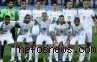 Piala Dunia 2014: Profil Timnas Aljazair