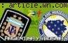 Piala Dunia 2014: Ini Susunan Pemain Argentina vs Bosnia-Herzegovina