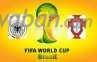 Piala Dunia 2014 : Jerman vs Portugal