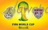 Piala Dunia 2014 : Prediksi Pertandingan Ghana vs Amerika Serikat