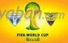 Piala Dunia 2014: Honduras vs Ekuador 1-2
