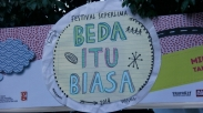 Seperlima Ajak Anak Muda Indonesia Hargai Perbedaan