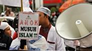 Gubernur DKI Jakarta: FPI Itu Bukan Tuhan