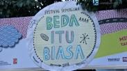 Festival Lima: Beda Itu Biasa