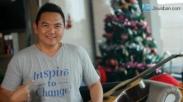 Wawancara Eksklusif Natal dengan Sidney Mohede