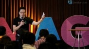 Gereja Tanggapi Positif IMAGO Creative Media Gathering
