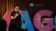 COO CBN Indonesia: Gereja Jangan Sampai Kelewatan Momen