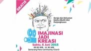 3 Pembicara Mumpuni Hadir di IMAGO Creative Media Gathering Semarang