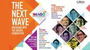 IMAGO Creative Conference 2015 Fokus Memperlengkapi Gereja