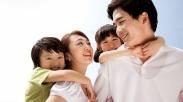 5 Langkah Untuk Bersatu dalam Mengasuh Anak