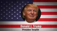 Hadirkan Enam Tokoh Agama, Pelantikan Donald Trump Ukir Sejarah