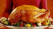 Tradisi Thanksgiving