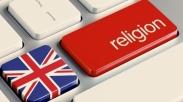 Nyatakan Iman Kristen, PM Inggris Dikecam Komunitas Sekuler