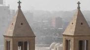 Kabar Baik! Dalam 3 Tahun Terakhir Ribuan Gereja di Mesir Dapat Izin Resmi