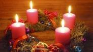 Merayakan Minggu Pertama Advent