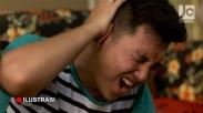 Daniel Fendy: Saya Ingin Mati di Usia Muda