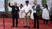Sandiaga Uno Klarifikasi Foto Bersama Pendeta yang Viral di Medsos