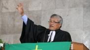 Keren, Ephorus HKBP Dukung Program Tax Amnesty