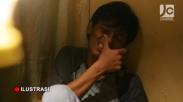 Vernando Sihombing: Demi Narkoba, Saya Rela Tidak Makan