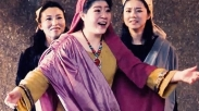 Sejarah, Pentas Drama Musikal dari Kisah Alkitab Digelar di Tiongkok