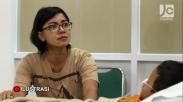 Kristina Wahyuningsih: Tak Putus Harapan, Meski Nyawa Anaknya Kritis