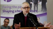 Karena Kebenaran, Uskup Anglikan ini Dikucilkan oleh Jemaatnya Lho!