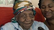 Berusia 117 Tahun, Rahasia Umur Panjang Wanita Tertua di Dunia Ternyata ada di Alkitab lho