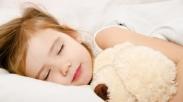 Anak Punya Masalah dengan Tidur? Ini dia 2 Tips ala Kristiani yang Perlu Kamu Tahu!