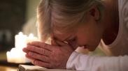 Kisah Nyata, Doa dan Kasih Sang Ibu Mengubah Hidup Perempuan ini!