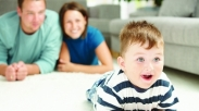 Bagi Kamu yang Punya Anak Berkebutuhan Khusus, Baca 5 Ayat Alkitab ini untuk Menguatkanmu!
