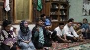 Bawa Pesan Positif bagi Umat Kristen, PGLII DKI Jakarta Ikut Buka Puasa Lintas Agama