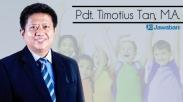 Pendeta Ini Akui Gereja di Indonesia Belum Sepenuhnya Menjawab Kebutuhan Anak-anak