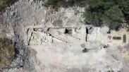 Ajaib Tuhan! Arkeolog Yakini Temukan Kota Asal Rasul Petrus, Andreas dan Filipus