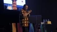 Picu Gesekan Masyarakat, J. Kristiadi Samakan Kesepakatan Politik Dengan Pernikahan