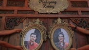 Diundang, Ketua Umum PGI Datang ke Acara Pernikahan Putri Presiden Jokowi, Kahiyang-Bobby