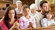 Apakah Denominasi Gereja Penting Buat Tuhan? Terus Salahkah Kalau Pindah Denominasi?