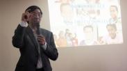 Demi Indonesia, Yohanes Surya Gandeng Gereja Wujudkan Kampung Sarjana Kampung Sejahtera