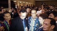 Dalam Natal Bersama DKI Jakarta 2017, Anies Baswedan Tegaskan Jakarta Milik Semua