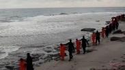 Kabar Baik, Tubuh 21 Martir Kristen yang Dipenggal ISIS akan Dikembalikan ke Keluarga