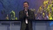Hadapi Pilkada Serentak, Pendeta Gideon Munthe Ajak Jemaat GKII Pusat Medan Lakukan Ini!